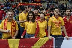Handball-WM-Kroatien-Mazedonien 0120