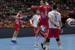 Handball-WM-Kroatien-Mazedonien 0180