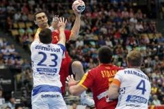 Handball-WM-Mazedonien-Island 0090