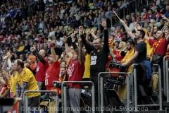 Handball-WM-Mazedonien-Island 0130