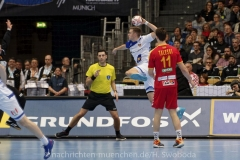 Handball-WM-Mazedonien-Island 0150
