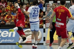 Handball-WM-Mazedonien-Island 0220