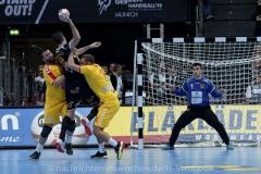 Handball-WM-Mazedonien-Spanien 0130