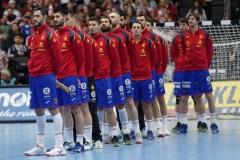 Handball-WM-Spanien-Kroatien 0120