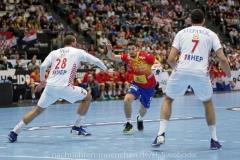 Handball-WM-Spanien-Kroatien 0160