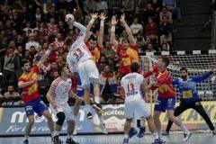 Handball-WM-Spanien-Kroatien 0200
