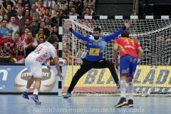 Handball-WM-Spanien-Kroatien 0220
