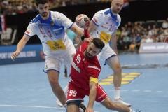 Handball-WM-Bahrain-Spanien 0200