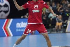 Handball-WM-Bahrain-Spanien 0220