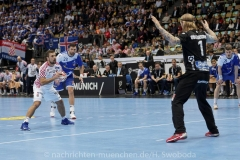 Handball-WM-Island-Kroatien 0040