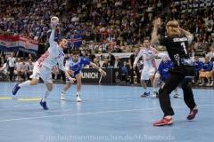 Handball-WM-Island-Kroatien 0070