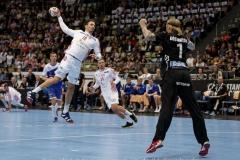 Handball-WM-Island-Kroatien 0080
