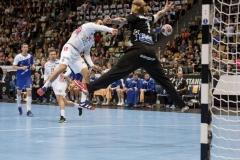 Handball-WM-Island-Kroatien 0090