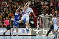 Handball-WM-Island-Kroatien 0100