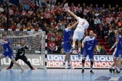 Handball-WM-Island-Kroatien 0110
