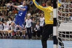 Handball-WM-Island-Kroatien 0140