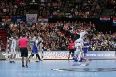 Handball-WM-Island-Kroatien 0160