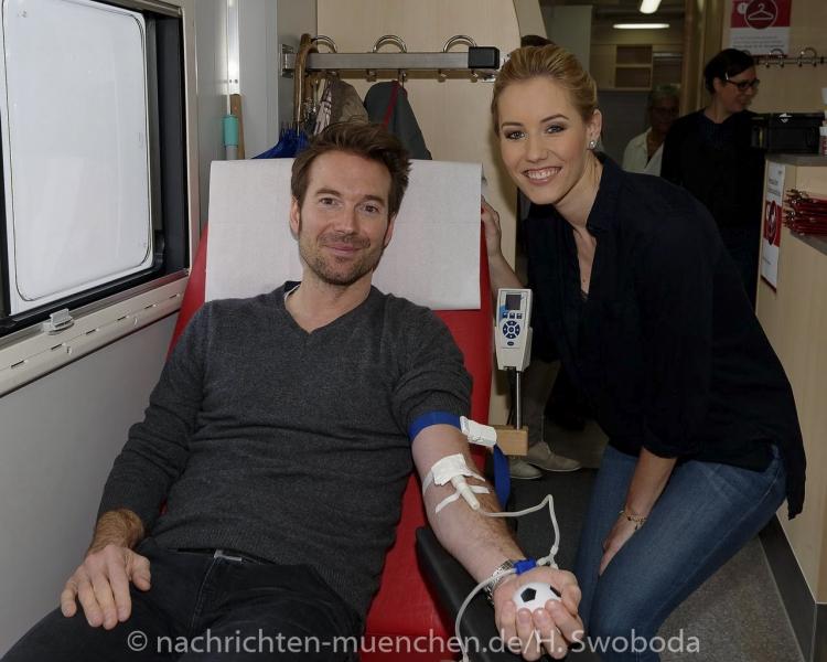 Blutspendeaktion - Sky 0250