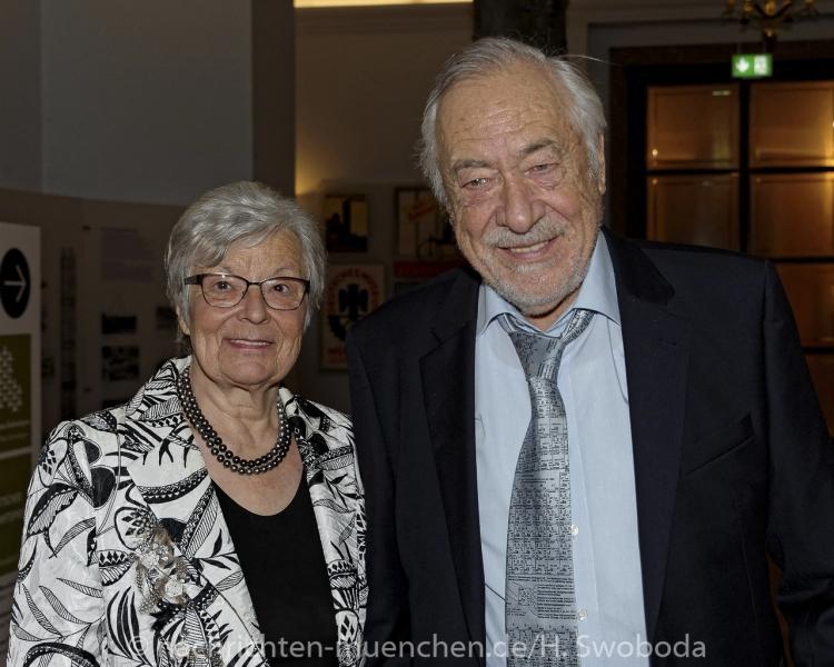 Verleihung Helmut Fischer Preis 0030