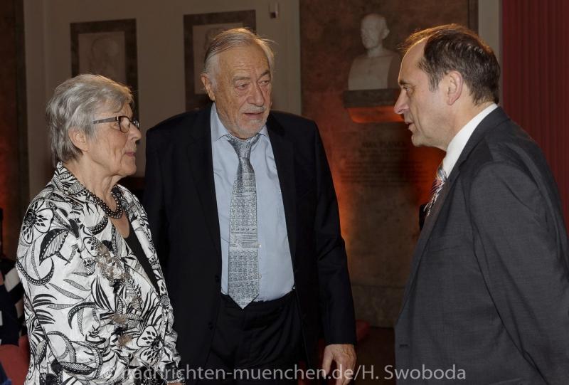 Verleihung Helmut Fischer Preis 0060