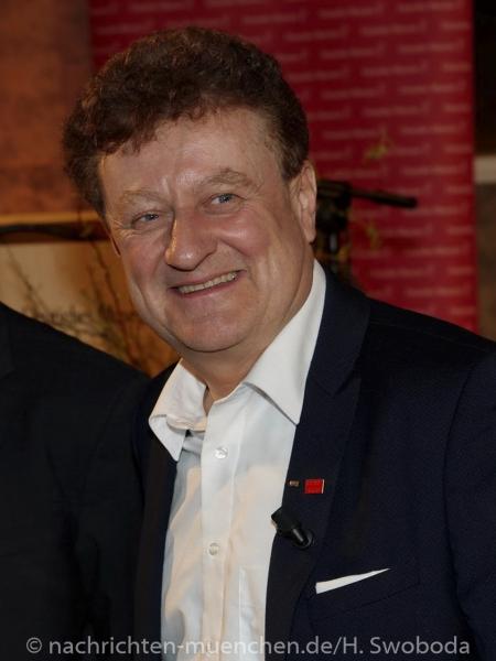 Verleihung Helmut Fischer Preis 0070