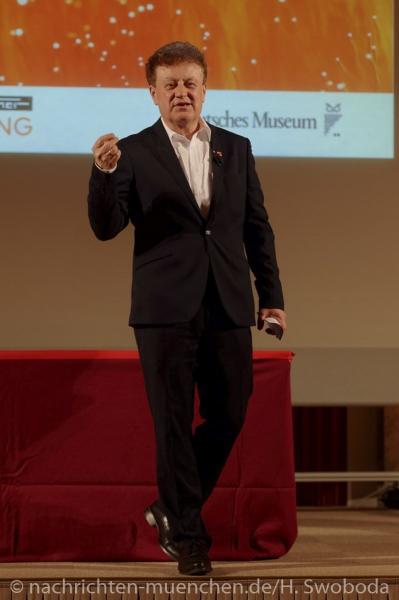 Verleihung Helmut Fischer Preis 0160