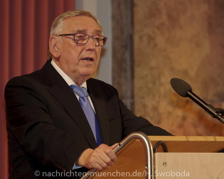 Verleihung Helmut Fischer Preis 0200