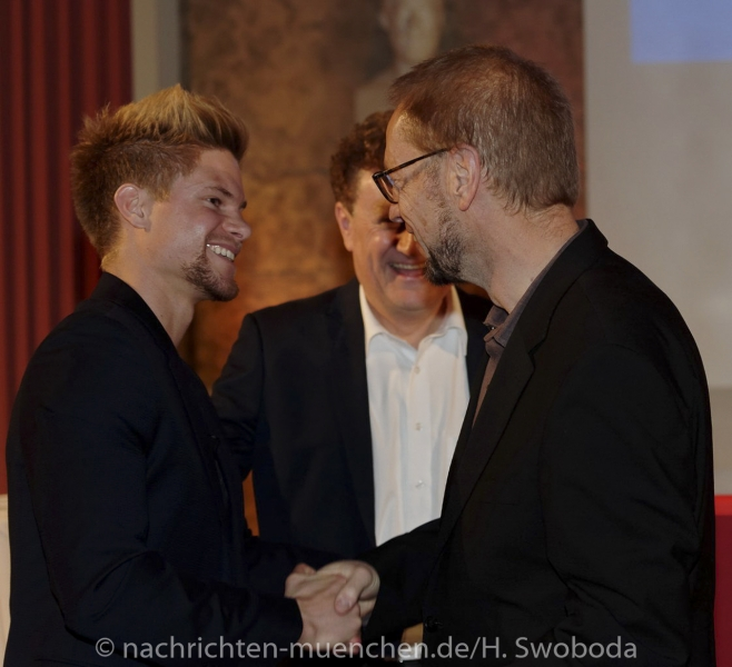 Verleihung Helmut Fischer Preis 0210