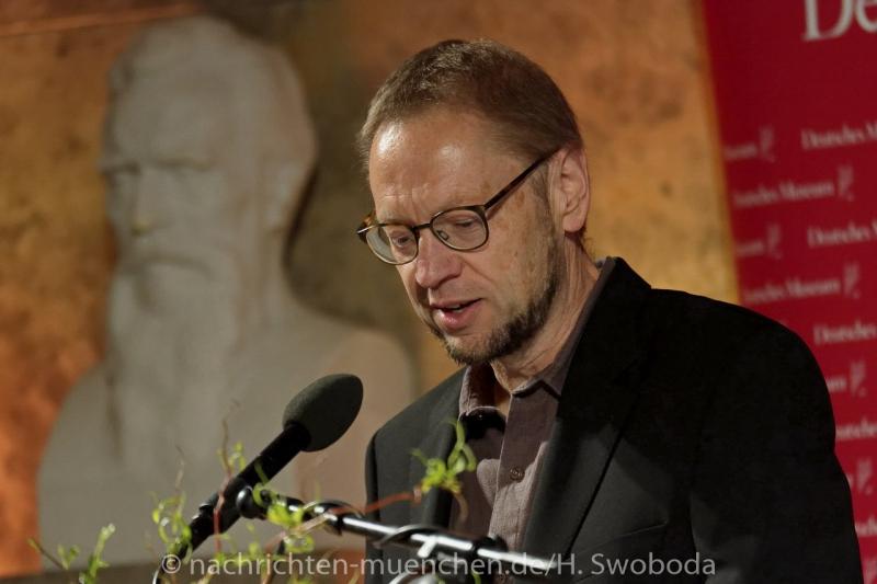 Verleihung Helmut Fischer Preis 0250