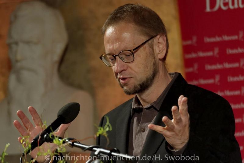 Verleihung Helmut Fischer Preis 0260