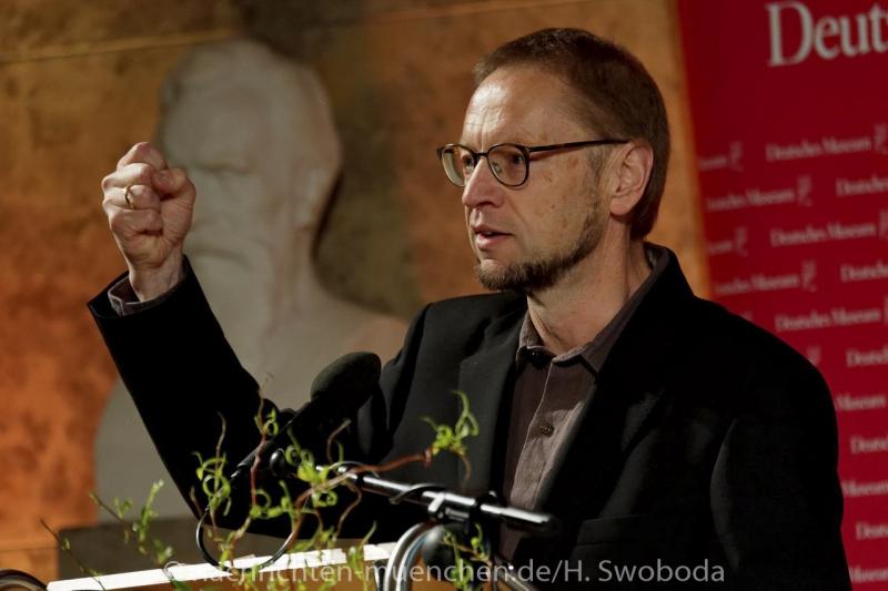 Verleihung Helmut Fischer Preis 0270