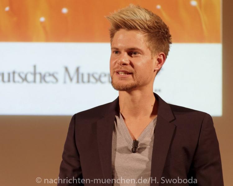 Verleihung Helmut Fischer Preis 0440