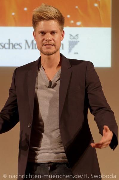 Verleihung Helmut Fischer Preis 0460