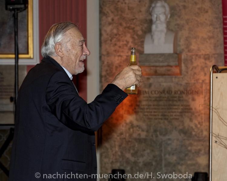 Verleihung Helmut Fischer Preis 0540