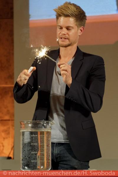 Verleihung Helmut Fischer Preis 0630