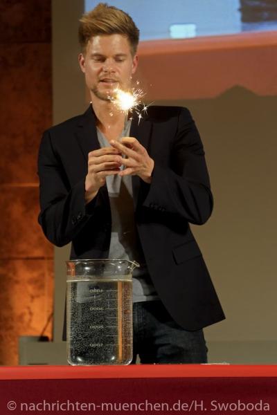 Verleihung Helmut Fischer Preis 0640