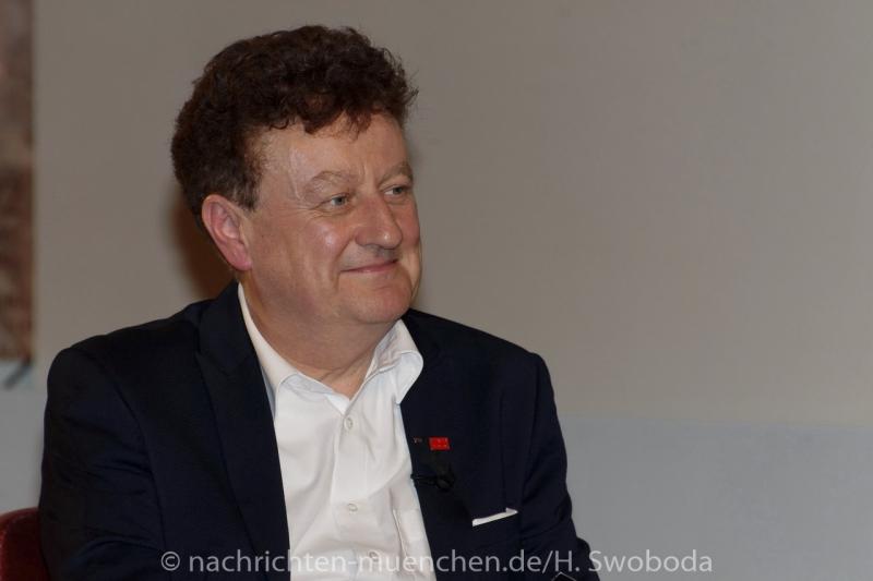 Verleihung Helmut Fischer Preis 0690