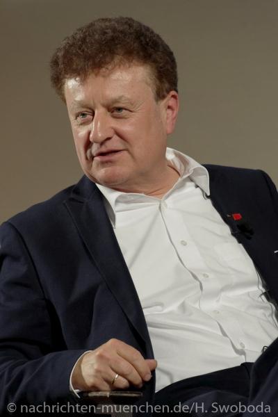 Verleihung Helmut Fischer Preis 0720