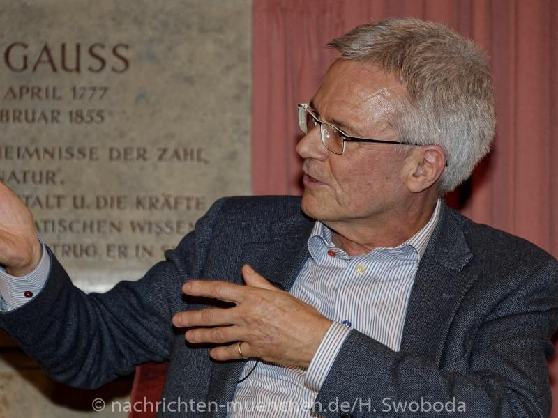 Verleihung Helmut Fischer Preis 0750