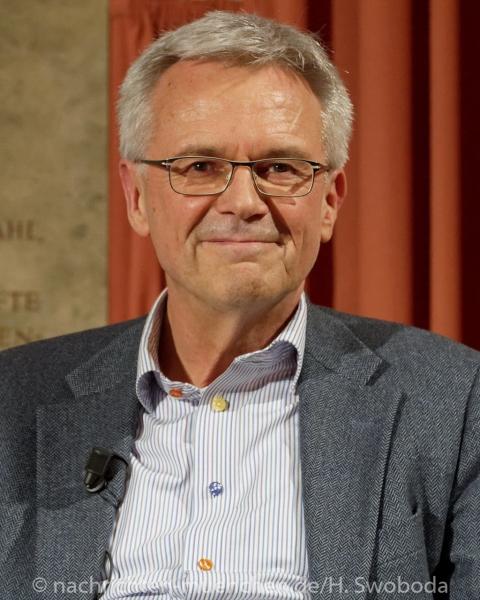 Verleihung Helmut Fischer Preis 0760