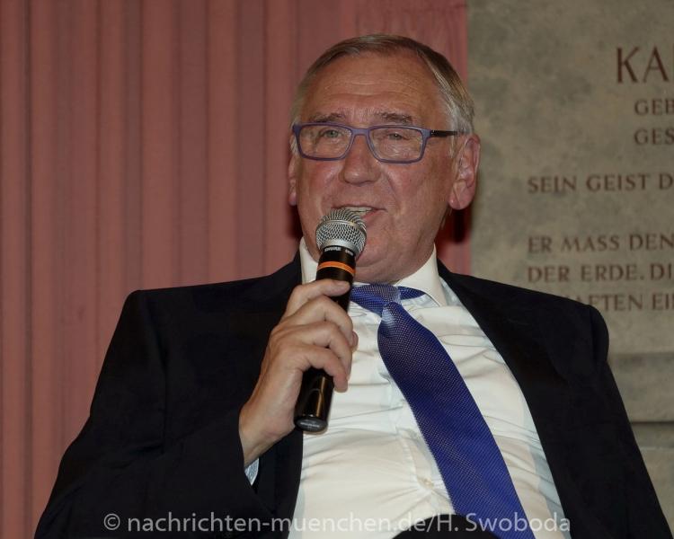 Verleihung Helmut Fischer Preis 0770