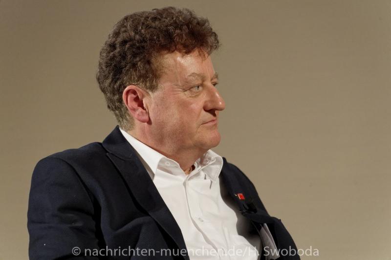 Verleihung Helmut Fischer Preis 0790