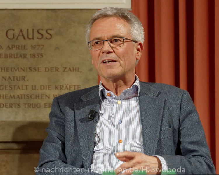 Verleihung Helmut Fischer Preis 0840