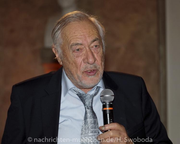 Verleihung Helmut Fischer Preis 0850