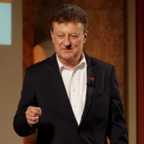 Verleihung Helmut Fischer Preis 0120