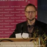 Verleihung Helmut Fischer Preis 0220
