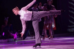 Holiday on Ice - Atlantis 0330