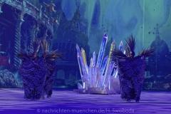 Holiday on Ice - Atlantis 2350