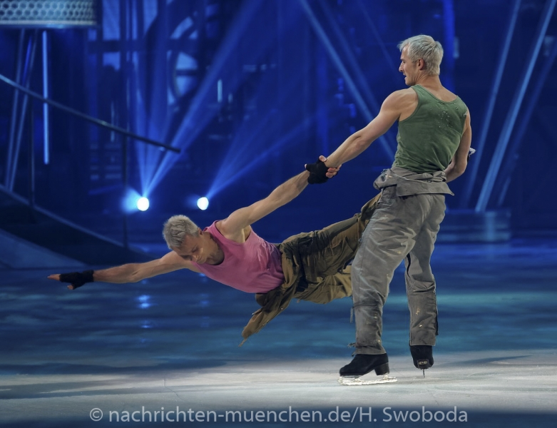 Holiday on Ice - Believe 0190