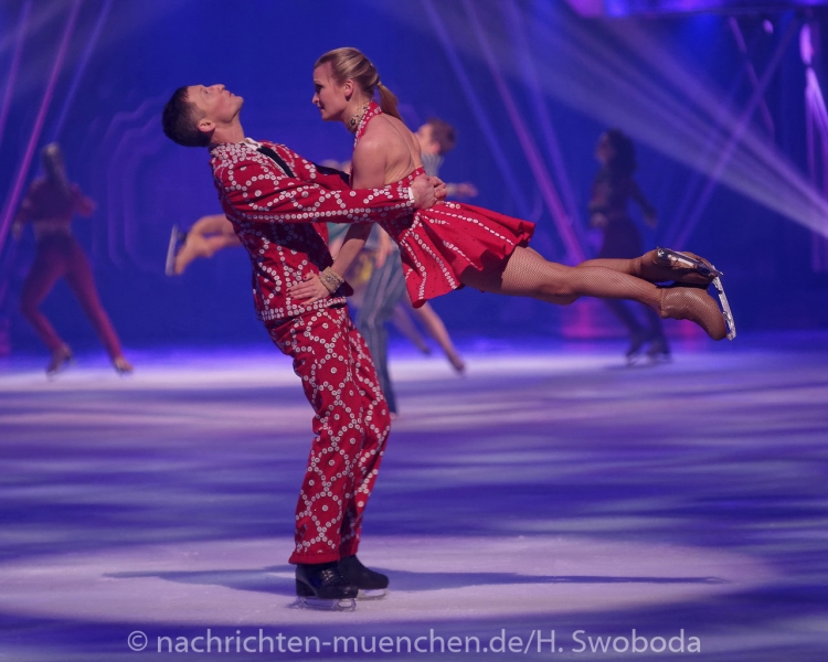 Holiday on Ice - Believe 0310